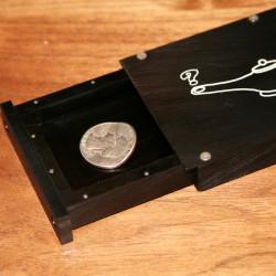 Porper Mystery Coin Box