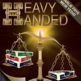 Heavy Handed - Meir Yedid