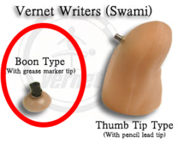 Boon Writer Grease - Nail Writer