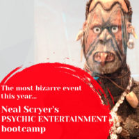 Neal Scryer Boot Camp