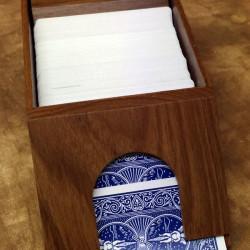 Prism Card Shoe - Gamblers