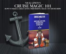Cruise Magic 101 - Nick Lewin