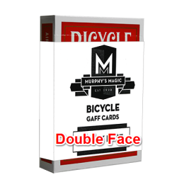 Double Face Bicycle Deck