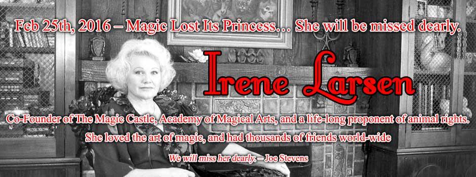 Irene Lar