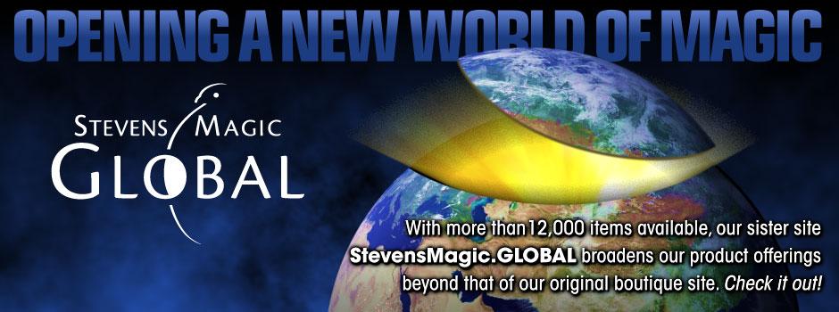 StevensMagic.Global