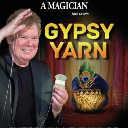 Gypsy Yarn - Nick Lewin