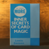 More Inner secrets of card magic by (Limited) Dai Vernon