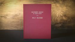 McComb's Magic 25 Years Wiser