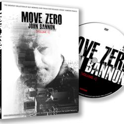 Move Zero - John Bannon