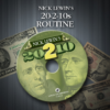 20-2-10 Routine (DVD) Nick Lewin