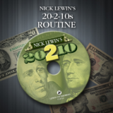 20-2-10 Routine - Nick Lewin