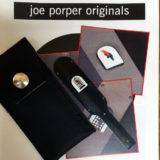 Bird Cage Paddle - Joe Porper