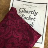 Ghostly Pocket Hank - Lynetta Welch