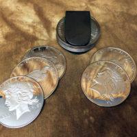 Palming Coins Viking