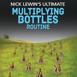 Multiplying Bottles Nick Lewin
