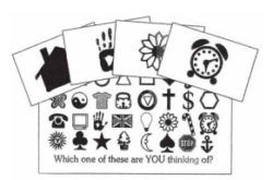 Symbolminded - Mark Strivings