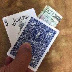 Wild Card Cash