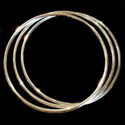 Linking Rings 3 Ring Set