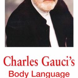Body Language - Charles Gauci
