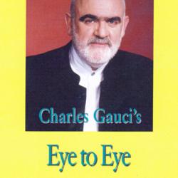 Eye To Eye - Charles Gauci