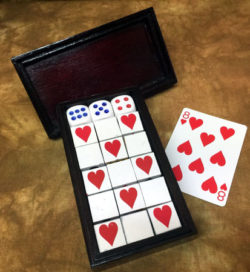 Rubik's Card - Tommy Wonder