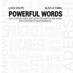 Powerful Words - Luca Volpe