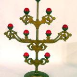 Peerless Billiard Ball Stand - Thayer