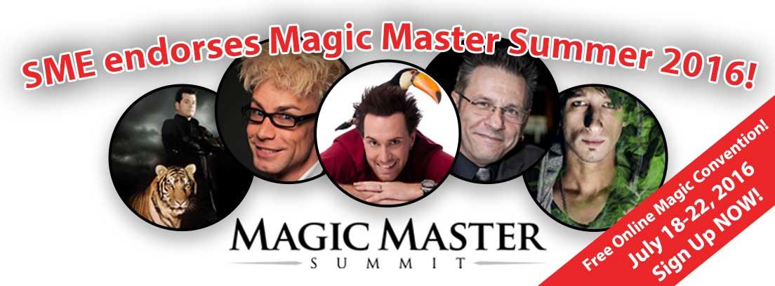Magic Masters 2016
