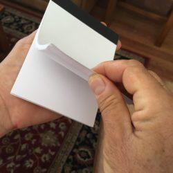 Sven Pad Pocket Size