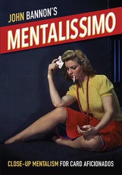 Mentalissimo - John Bannon