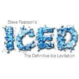 Iced - Steve Fearson