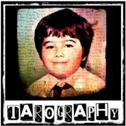 tarography - iian dunford