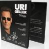 Uri Geller DVD