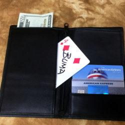 Card To Wallet Vernet