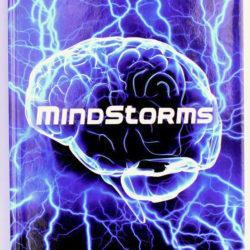 Mindstrom - Sean Taylor
