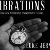 Vibrations - Luke Jermay