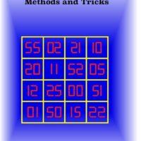 Magic Square - Methods and Tricks