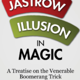The Jastrow Illusion in Magic - Peter Prevos
