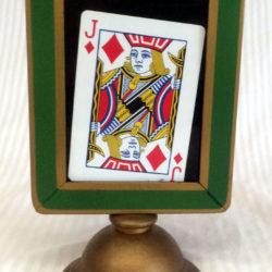 Presto Card Frame - Thayer