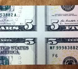MisMade $5.00