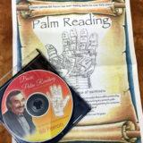 Palm Reading DVD