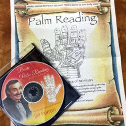 Palm Reading DVD