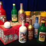 Santa's Multiplying Bottles