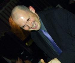 Brian Watson Magician
