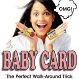 Baby Card - Tom Burgoon