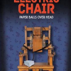 Electric Chair - Nick Lewin