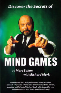 Marc Salem - Mind Games