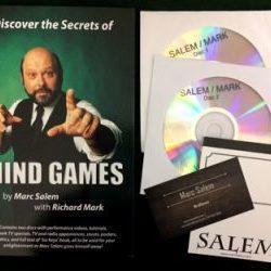 Marc Salem - Mind Games