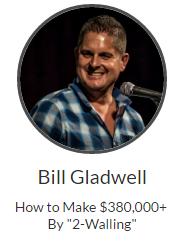 Bill Gladwell - Magic Master Summit