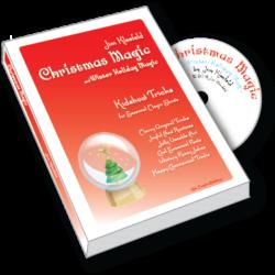 Christmas Magic - Jim Kleefeld